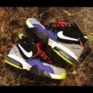 "Nike Air Trainer Max 94 ""Safari"" Size 10.5"
